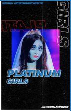 platinum girls. [ OPEN! ] by FEELIXISM