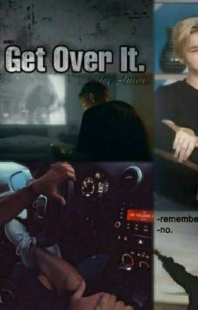 Get Over It -Marcus & Martinus Fan Fiction by annie_gnr