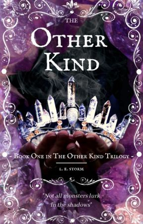 The Other Kind (ongoing) by LEStorm