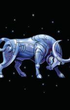 Dans la peau d'un taureau by Parnoux
