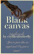 /Blank canvas\ {taekook} by crylikeabutterfly