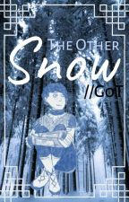The Other Snow //GoT by the_gladergirl_64
