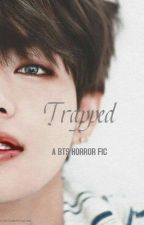 Trapped   BTS Horror. KTH by ElitheAWESOME