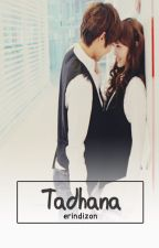 Tadhana (One Shot) by erindizon