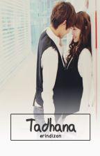 Tadhana (One Shot) by erindizon