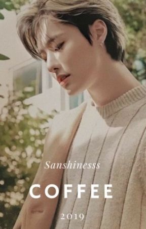 COFFEE | CHO SEUNGYOUN  by Peachanyeol_