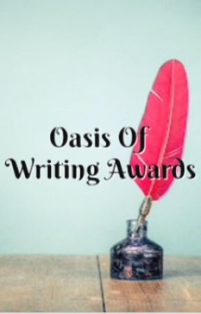 Oasis Of Writing Awards by OasisOfWriting