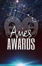 Aries Awards [EN PROCESO] by Editorial-Aries