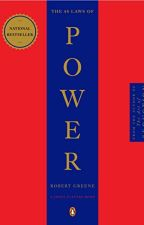 The 48 Laws of Power (PDF) by Robert Greene by dubekidu76227
