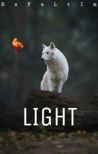 البحث عن الضوء | Finding The Light by EsFaLtim