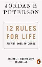 12 Rules for Life (PDF) by Jordan B  Peterson by gexuzaje90232