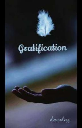 Gratification by lil-tee95