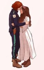A New Officer In Town [Wayhaught] by trxnnx