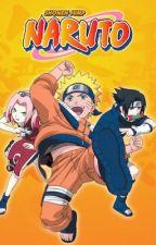 Naruto x malereader  by Kasai2002