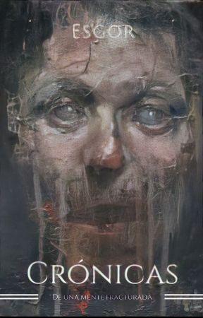 Jeff, mi peor pesadilla© by -EsGor-