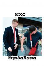 KXO || SzoferxOchroniarz by natallaaa