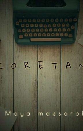 Coretan 6 Wattpad