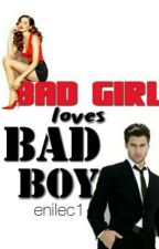 Bad Girl loves Bad Boy by enilec1