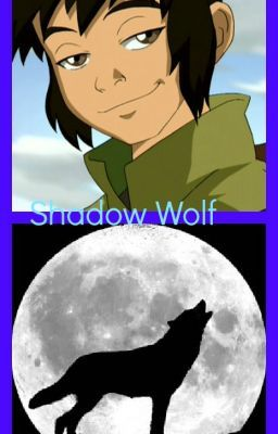 Shadow Wolf (Avatar the Last Airbender fanfic)