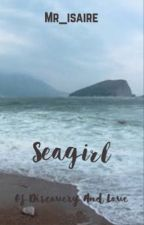 Seagirl by Mr_isaire