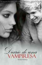 Diario de una vampiresa. Niall Horan. by itsonlythevamps