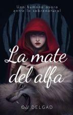 La mate del Alfa by cvdelgad