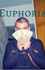 Euphoria 》 Angus Cloud by itstricky