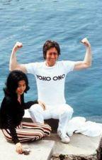 John Lennon by Beatlemaniac666