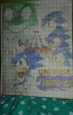 Sonic Boom: Universos Corruptos by Froakie2004