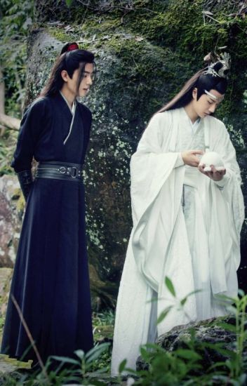 The Untamed 陈情令 Fanfic - Untold Stories