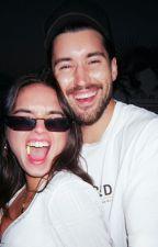 Jatalie - A Jeff Wittek and Natalie Noel Story by ewitsjuhi