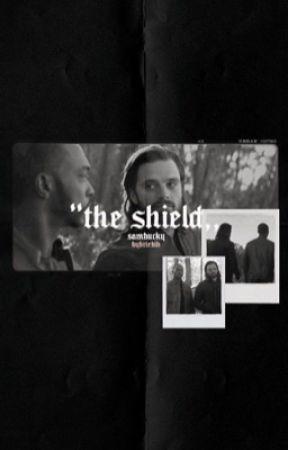 the shield: sambucky by briesbih