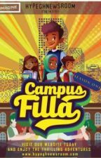 CAMPUS FILLA by GH_PETER_PAN