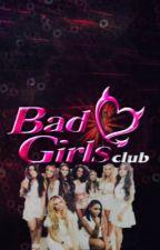 Bad Girls Club: Fifth Harmony x Little Mix by fuckboy_cagayo