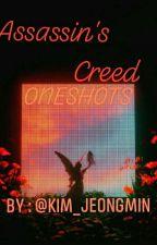 Assassin's Creed Oneshots  by Kim_Jeongmin