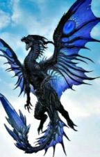 Angry species: A wyvern and dragon RP by HarperTheAlpha