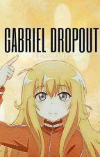 Gabriel Dropout  by tokkidino