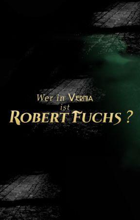 Wer in Vernia ist Robert Fuchs? by LarsHannig