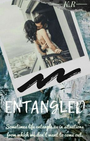 Entangled by Kyra__RA