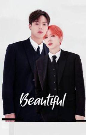beautiful | showki by seunghunbraincell