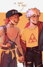 Unintentionally Loving it (Bakushima) (Trans Kiri) by Jean1810