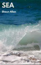 Sea by ShaunAllan