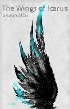 Icarus Wings by ShaunAllan