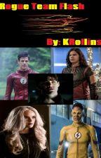 Rogue Team Flash by CyrusRollins