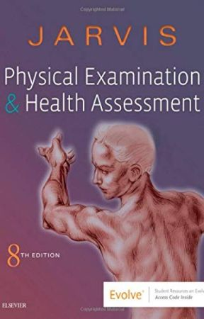 Physical Examination and Health Assessment (PDF) by Carolyn