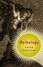 Mythology [PDF] by Edith Hamilton by kyciwigu40202