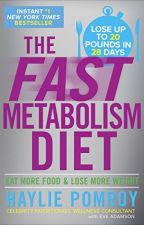 The Fast Metabolism Diet PDF by Haylie Pomroy by futehili85364