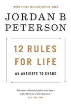 12 Rules for Life (PDF) by Jordan B  Peterson by bacinuki34471