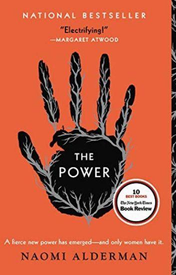 the power naomi alderman pdf free