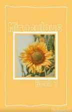 Miraculous: Tales of Ladybug, Cat Noir, and Leopardess Book 1 by Sukura41